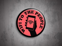 WIFI to the People!