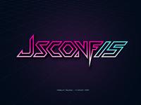 Jsconf2015 Logo