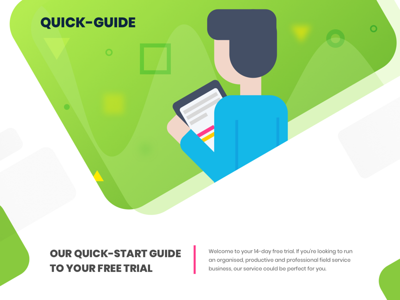 Landing Page - Day 003 flat landing page illustration green ui dailyui page landing