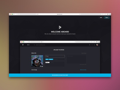 Beta Artist launched
