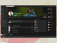 Spotify mac app 2
