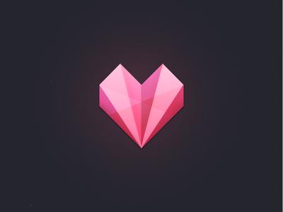 Heart_app splash page