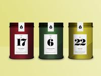 NaturTea Packaging