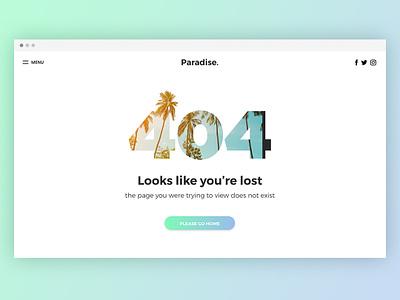 404 page concept 404 page 404 error 404 travel logo web ui design brand