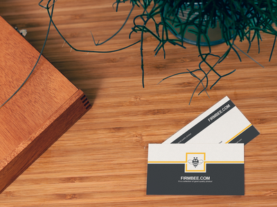 Free set with PSD business cards templates photography photoshop mockups business cards templates freebies psd