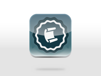 Warrantify iOS Icon