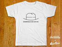 Ginormous Ass hat inc.