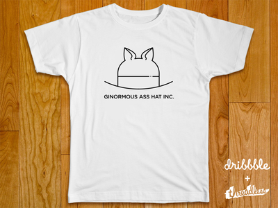 Ginormous Ass hat inc. 2.0
