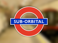 Sub Orbital