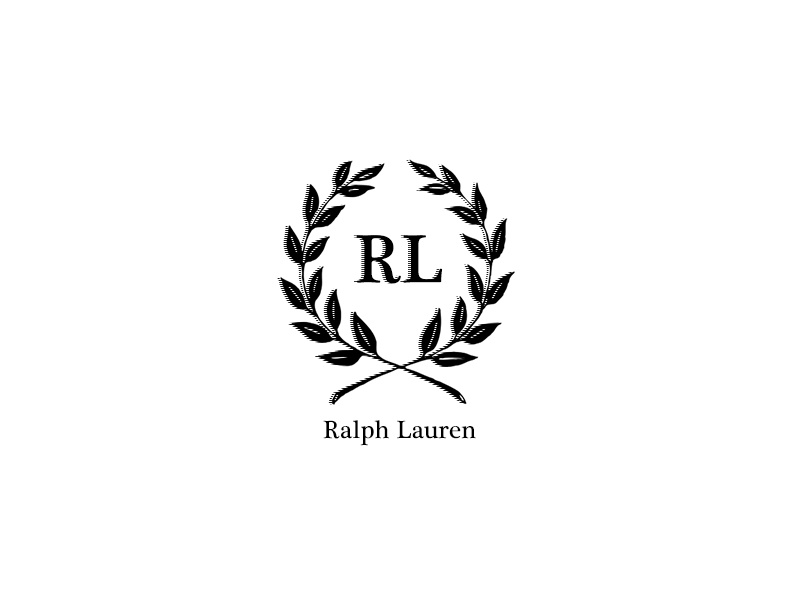 ralph lauren logo by kroka dilo dribbble