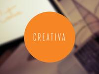 Creativa Logov2