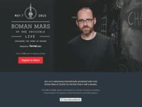 Roman Mars