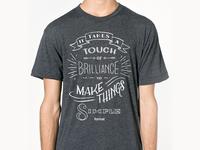 Format Team T-shirt