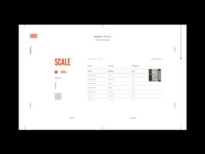 180823 ux ui typography grid minimal architecture