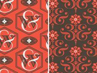Brand Patterns