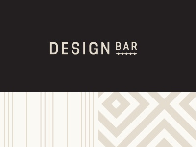 Design bar by eight hour day dribbble for Design consultancy chicago