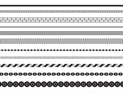 Design Bar Bars branding pattern design