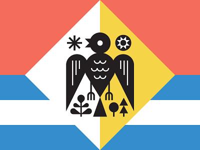 Club Kiddo Co. ✳ Flag 1 bird flag club kiddo fun kids clubs