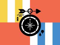 Club Kiddo Co. ✳ Flag 2
