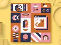 Chatbooks Limited Edition Covers — Purrfection