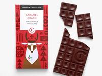 Terroir Chocolate - 2017 Holiday Collaboration