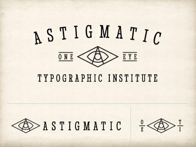 Eighthourday astigmatic
