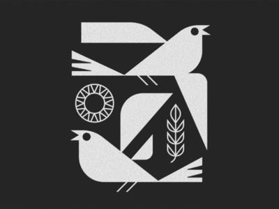 Birds T-Shirt fundraiser birds t-shirt