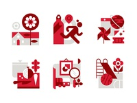Target - ♥ Our Community Icons