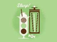 Ice Cream - Slurp!