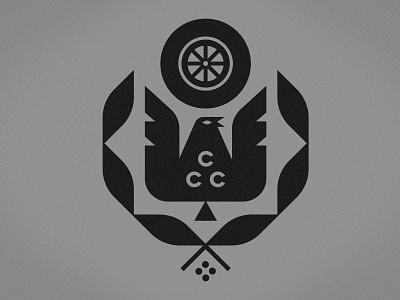 Car Car Club club fast vector bird crest emblem cars logo car club kiddo