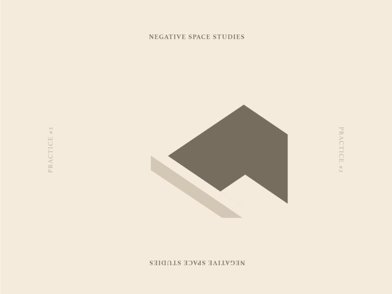 Negative Space Studies - 02