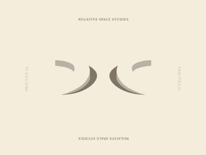 Negative Space Studies - 03