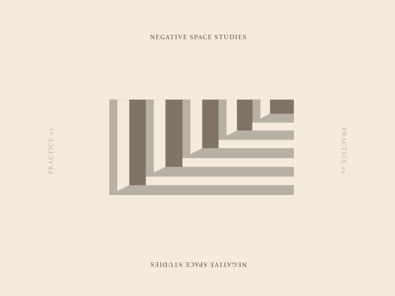 Negative Space Studies - 05