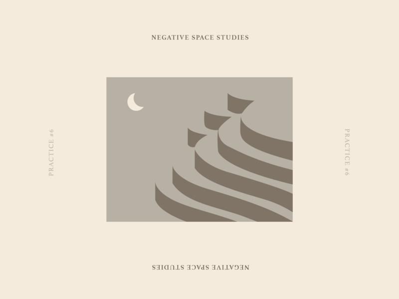 Negative Space Studies - 06