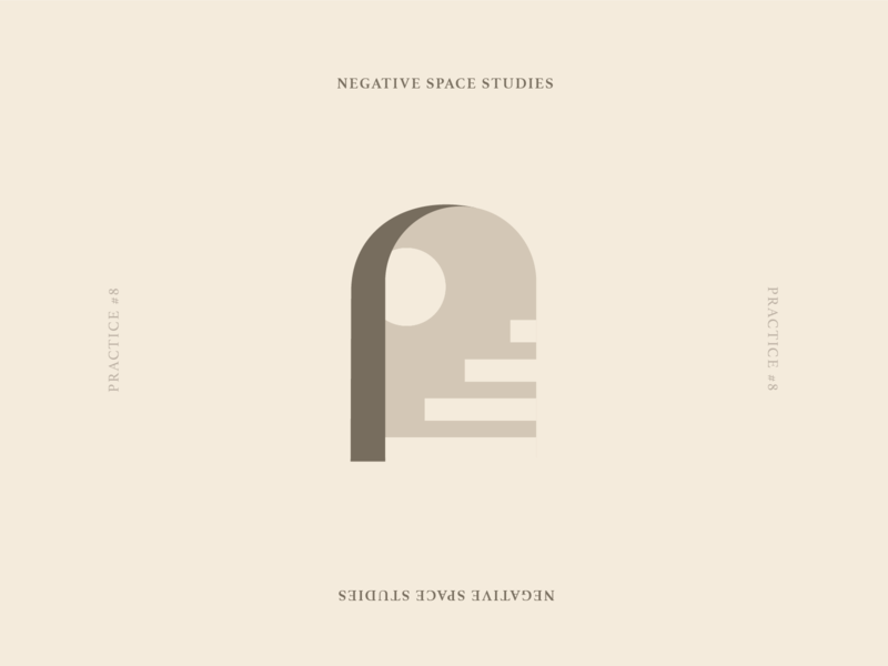 Negative Space Studies - 08