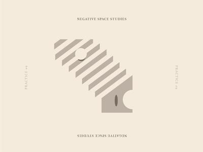 Negative Space Studies - 09