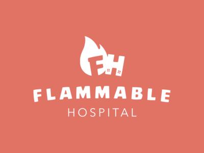 Flammable Hospital