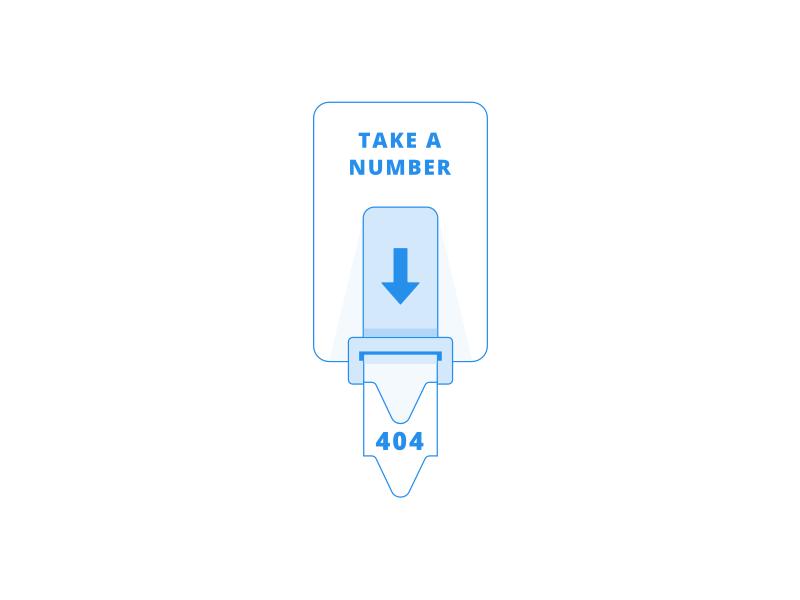 Something went wrong (404) illo ux ui web mobile vector design whoops something went wrong 404 illustration illo