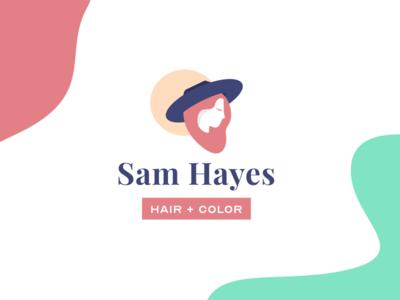 Sam Hayes Hair Brand
