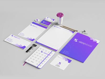 Veerasense typogaphy logodesign wordmark typography identity design branding icon minimal logo graphic design design illustration brand design businesscard corporate design