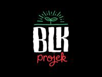 BLK Projek Logo