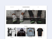 Fashion Platform