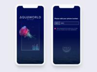 Sea Tours App