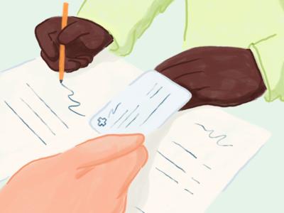Medical Insurers drawing illustrator illustration pharmacy alto procreate insurer insurance medical