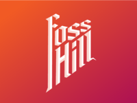 Fosshill Logo