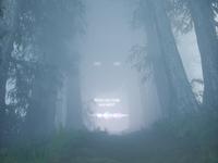 Daily Render: Atmospheric UI