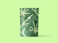 Scrub Co Packaging – Hemp Seed