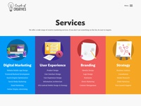 Services Refresh