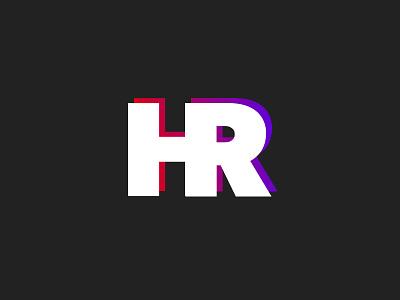 Hello Rails Logo design app vector branding logo