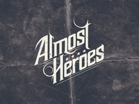 Almost Heroes Logo